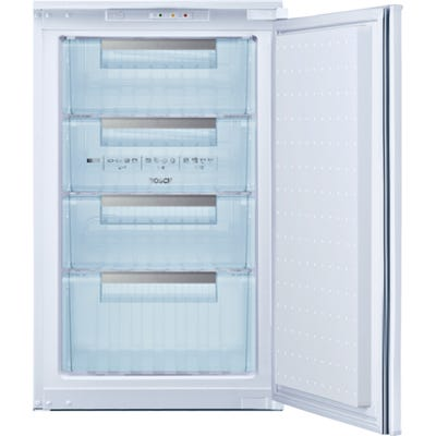 Bosch GID18A20GB Serie 4 Built In Single Door Freezer
