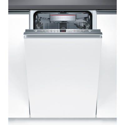Bosch SPV66TX00G Serie 6 45cm Fully Integrated Dishwasher