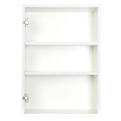 500mm Kitchen Wall Unit White