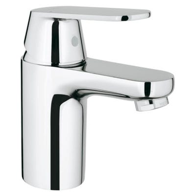 Grohe Eurosmart Single Lever Basin Mixer Tap Chrome