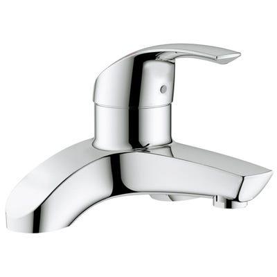 Grohe Eurosmart Deck Mounted Bath Filler Tap Chrome