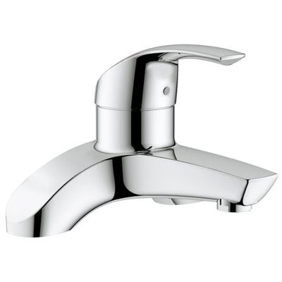 Grohe Eurosmart Deck Mounted Bath Filler Tap Chrome