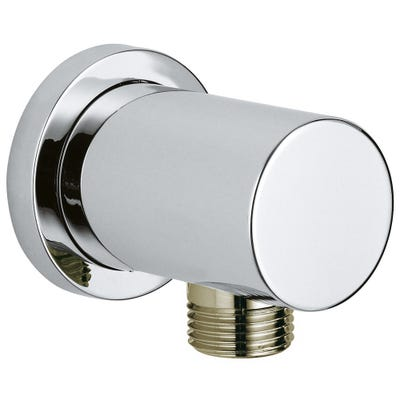 Grohe Rainshower Outlet Elbow ½''