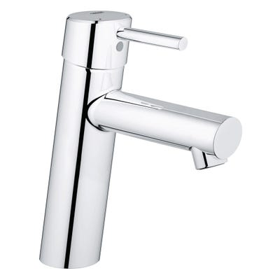 Grohe Concetto Medium Size Basin Mixer Chrome