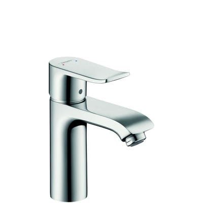 hansgrohe Metris 110 Basin Mixer Chrome