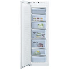 Bosch GIN81AE30G Serie 6 Integrated Freezer White