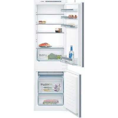 Bosch KIV86VS30G Serie 4 Integrated 70/30 Fridge Freezer White