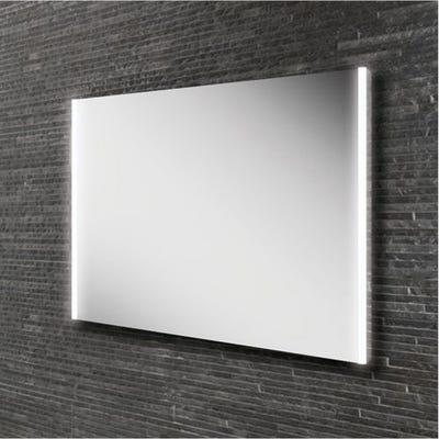 HIB Zircon 80 LED Mirror
