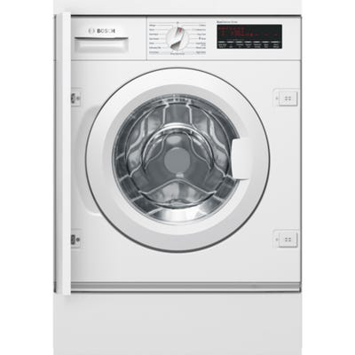 Bosch WIW28500GB Serie 8 8Kg Integrated Washing Machine