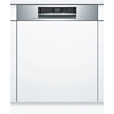 Bosch SMI68MS06G Serie 6 60cm Semi Integrated Dishwasher