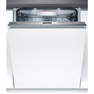 Bosch SMV68TD06G Serie 6 60cm Fully Integrated Dishwasher