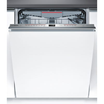 Bosch SMV68MD01G Serie 6 60cm Fully Integrated Dishwasher