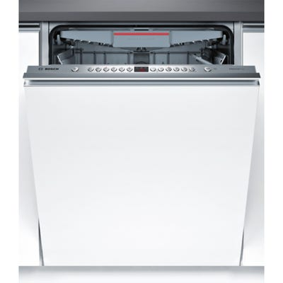 Bosch SMV46MX00G Serie 4 60cm Fully Integrated Dishwasher