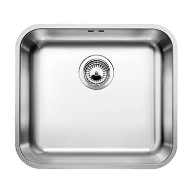 Blanco Supra 450U Undermount Sink Stainless Steel