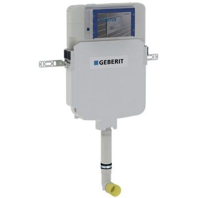 Geberit 109.792.00.1 Sigma Concealed Flush Cistern 8cm 6/3 L