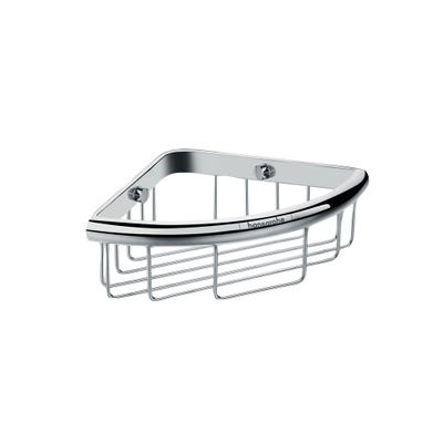 hansgrohe Logis Universal Soap Basket Chrome
