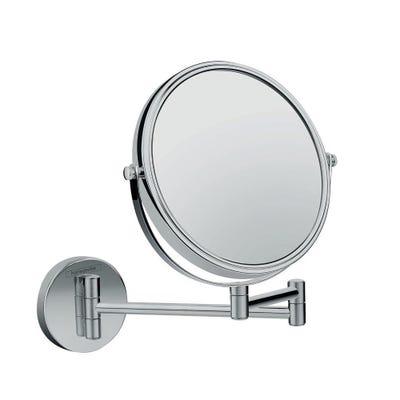 hansgrohe Logis Universal Shaving Mirror Chrome