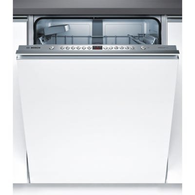 Bosch SMV46JX00G Serie 4 60cm Fully Integrated Dishwasher