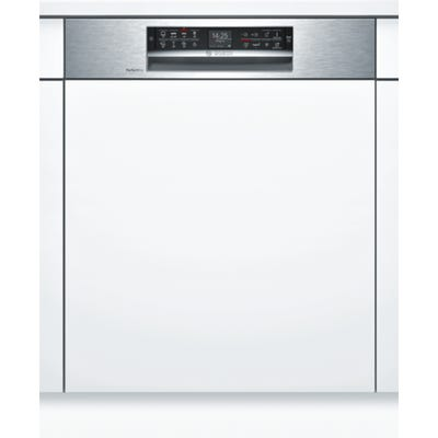 Bosch SMI68TS06E Serie 6 60cm Semi Integrated Dishwasher
