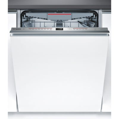 Bosch SMV68MD00G Serie 6 60cm Fully Integrated Dishwasher
