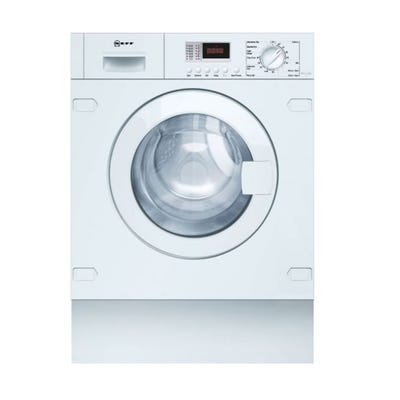 Neff V6320X1GB Built-In Washer Dryer Capacity 7Kg/4Kg