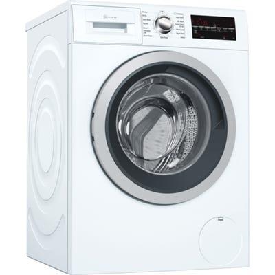 Neff W7460X4GB Freestanding Washing Machine 9Kg