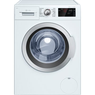 Neff W746IX0GB Freestanding Washing Machine i-Dos 9Kg