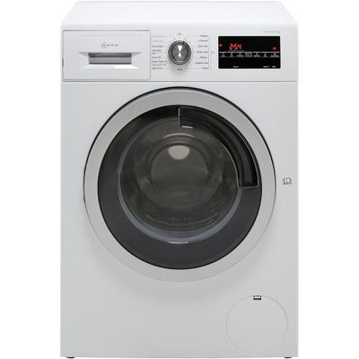 Neff V7446X2GB Freestanding Washer Dryer 7Kg/4Kg
