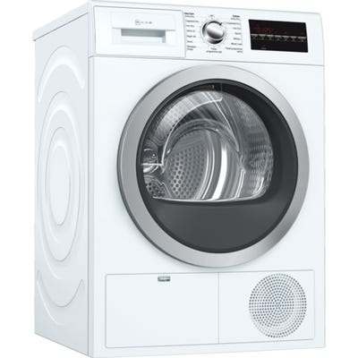 Neff R8580X3GB Freestanding Condenser Tumble Dryer 9Kg