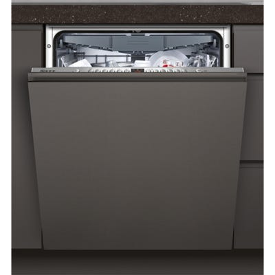 Neff S713M60X1G N50 60cm Fully Integrated Dishwasher 9.5L