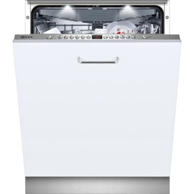 Neff S513M60X1G N50 60cm Fully Integrated Dishwasher 9.5L