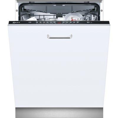 Neff S513K60X1G N50 60cm Fully Integrated Dishwasher 9.5L
