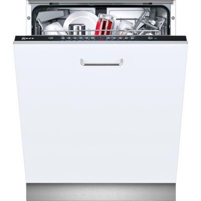 Neff S513G60X0G N50 60cm Fully Integrated Dishwasher 10.0L