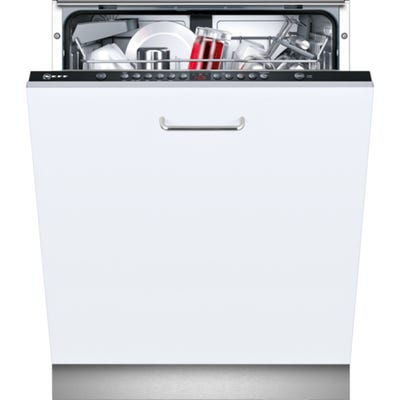 Neff S513G60X0G N50 60cm Fully Integrated Dishwasher 10.0L
