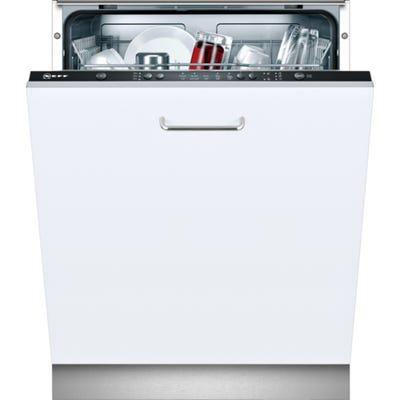 Neff S511A50X0G N30 60cm Fully Integrated Dishwasher 11.7L