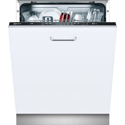 Neff S511A50X0G N30 60cm Fully Integrated Dishwasher 11.7L