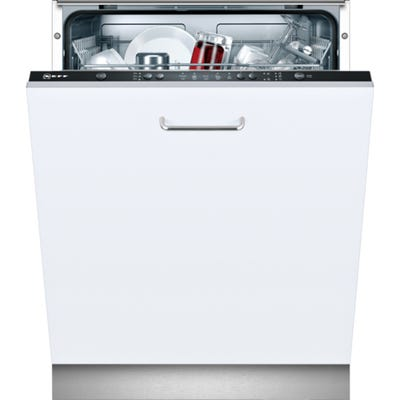 Neff S511A50X1G N30 60cm Fully Integrated Dishwasher 14.0L