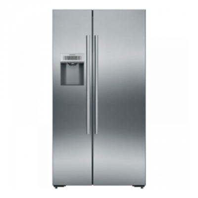 Neff KA3902I20G N50 American Style Fridge Freezer Stainless Steel
