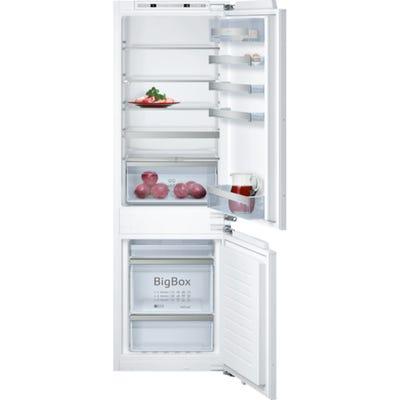 Neff KI7863D30G N70 60/40 Built-In No Frost Fridge Freezer
