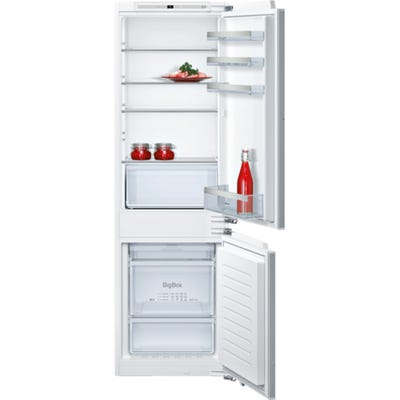 Neff KI7862F30G N50 60/40 Built-In No Frost Fridge Freezer