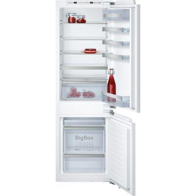 Neff KI6863F30G N70 Built In Fridge Freezer 60/40