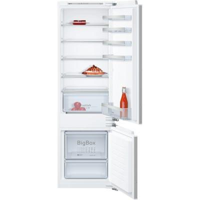 Neff KI5872F30G N50 70/30 Built-In Low Frost Fridge Freezer