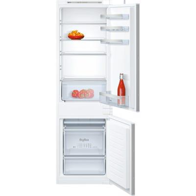 Neff KI5862S30G N50 60/40 Built-In Low Frost Fridge Freezer
