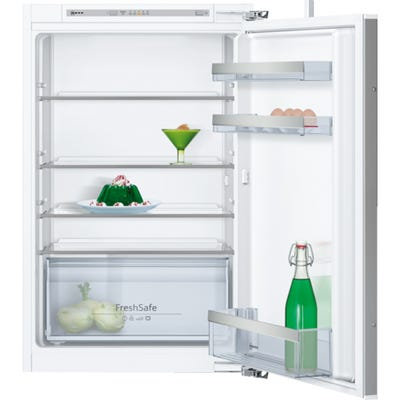 Neff KI1212F30G N50 87cm Built-In Single Door Fridge