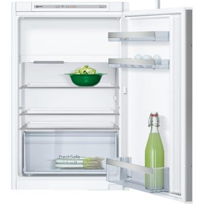 Neff KI2222S30G N50 87cm Built-In Single Door Fridge Freezer