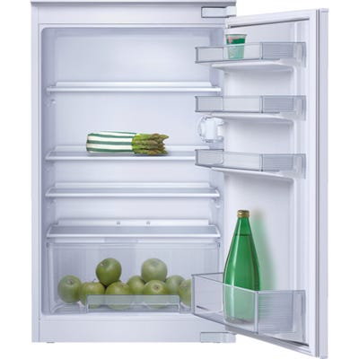 Neff K1514X7GB N50 87cm Built-In Single Door Fridge