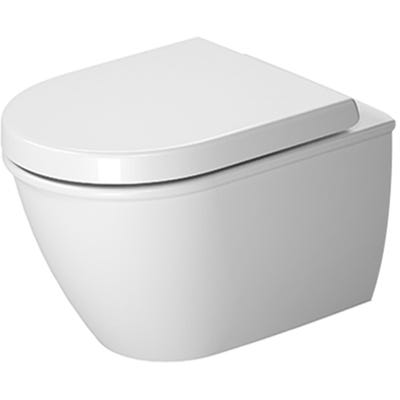Duravit Darling New Toilet Wall Mounted Compact 360 x 400 x 485mm