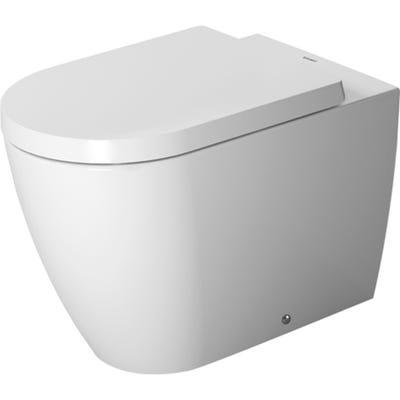 Duravit Me By Starck Toilet Floor Standing Washdown 360 x 400 x 600mm