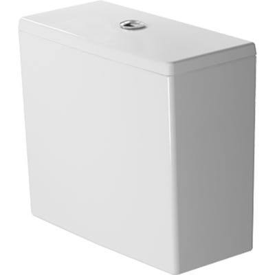 Duravit Me By Starck Close Coupled Cistern