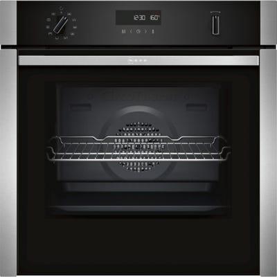 Neff B4ACM5HN0B N50 Built-In Slide & Hide Single Oven